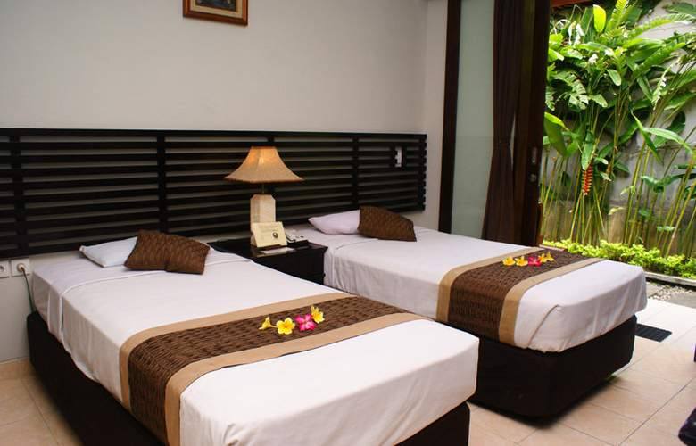 Legian Village - Room - 3