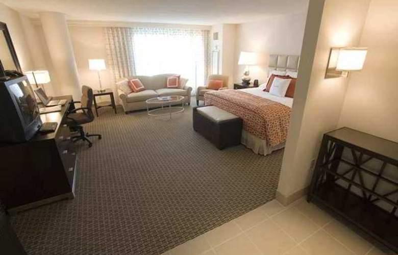 DoubleTree by Hilton San Diego - Del Mar - Hotel - 12
