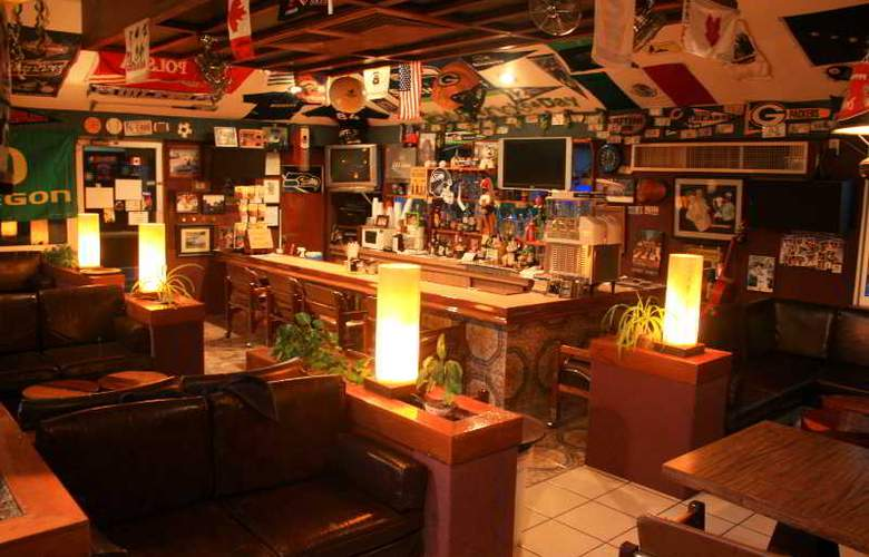 Azteca Inn - Bar - 6