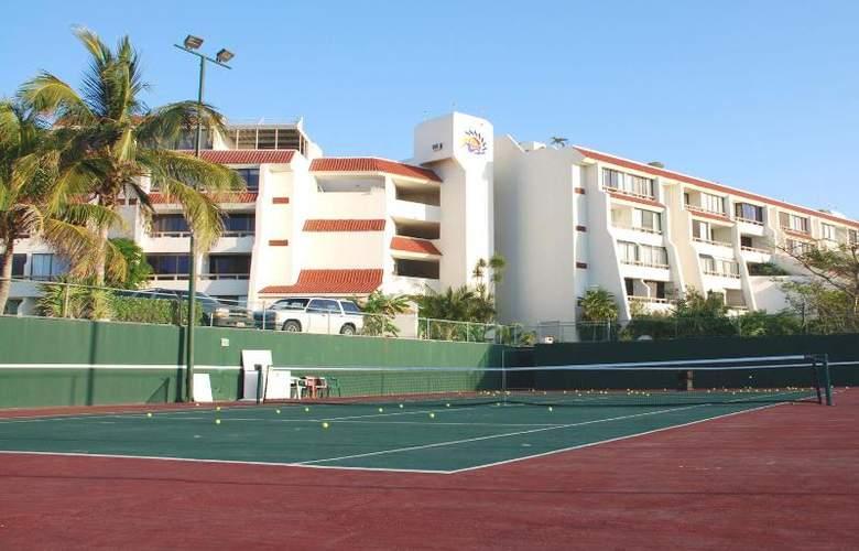 Solymar Beach Resort - Sport - 32