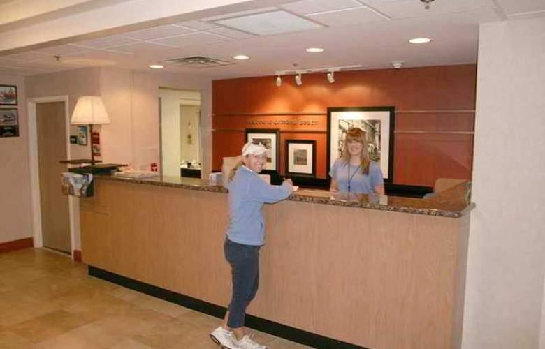 Hampton Inn Daytona/Ormond Beach - Hotel - 15