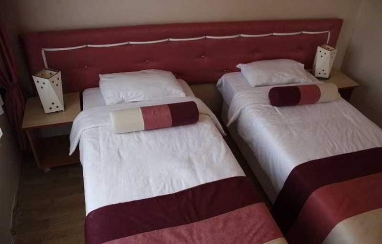 Hanedan Hotel - Room - 4