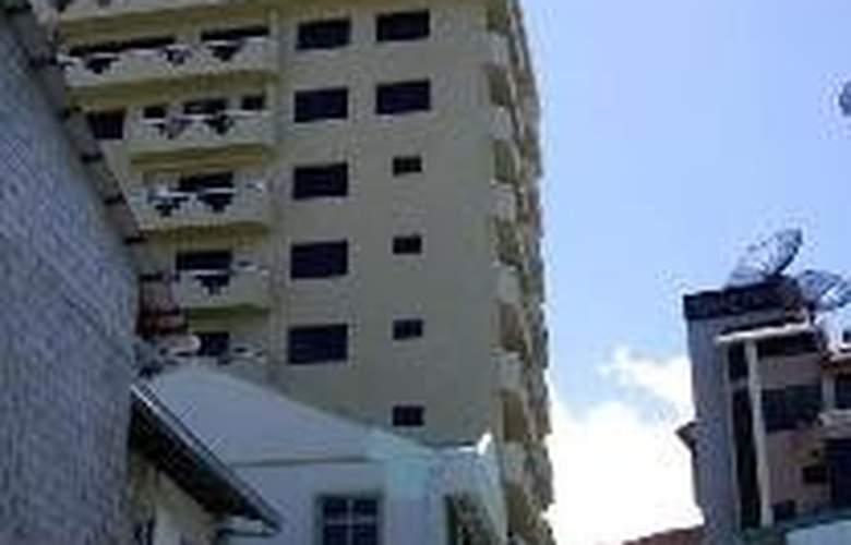 Mookai Hotel & Service Flats Pvt. Ltd - Hotel - 0