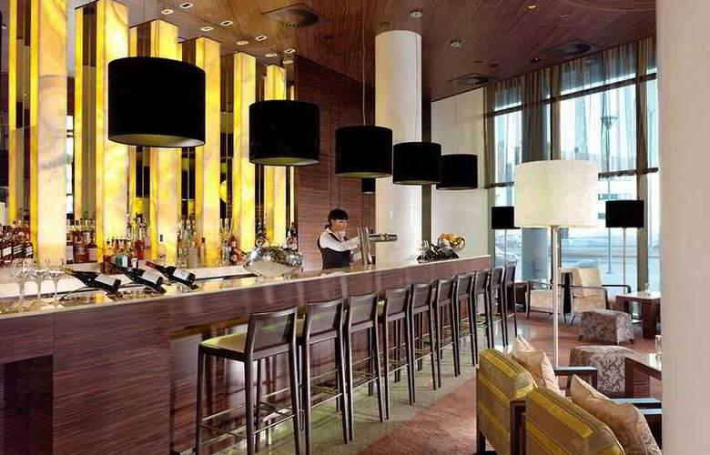 Swissotel Tallinn - Bar - 4