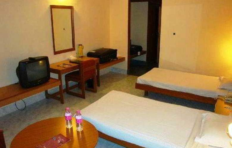 Cortyard by Marriott Madurai - Room - 6