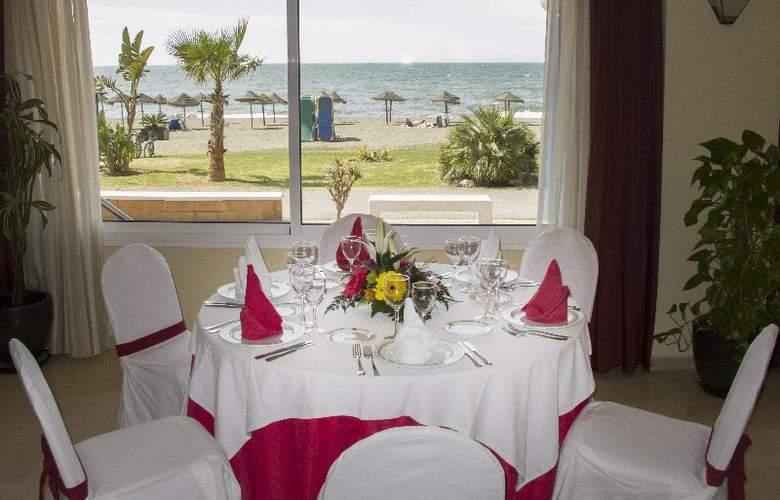 Rincón Sol - Restaurant - 4