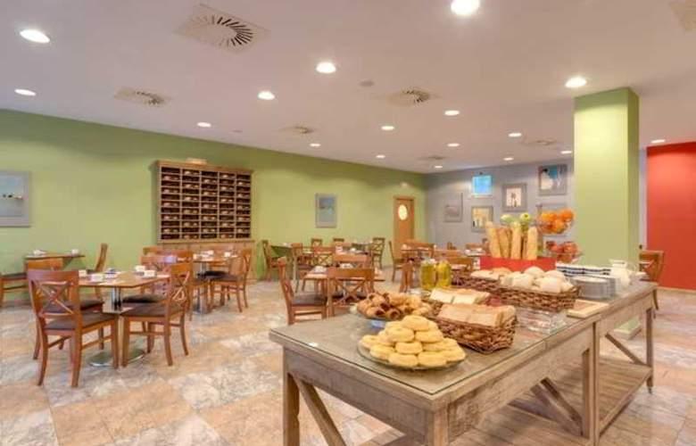 Tryp Valencia Almussafes - Restaurant - 6