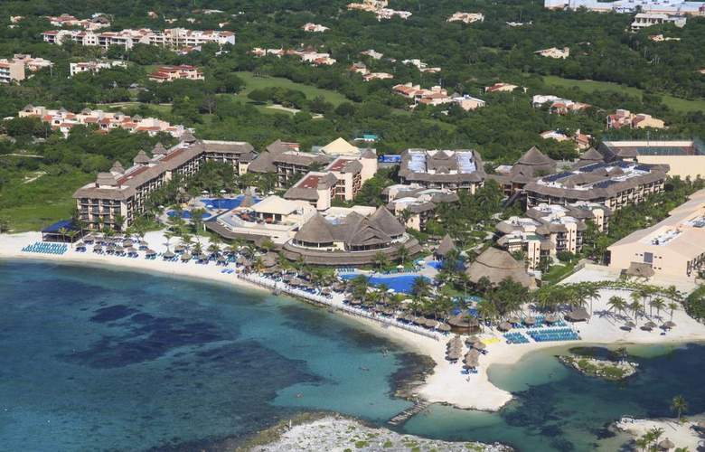 Catalonia Riviera Maya Privileged Resort & Spa  - Hotel - 0
