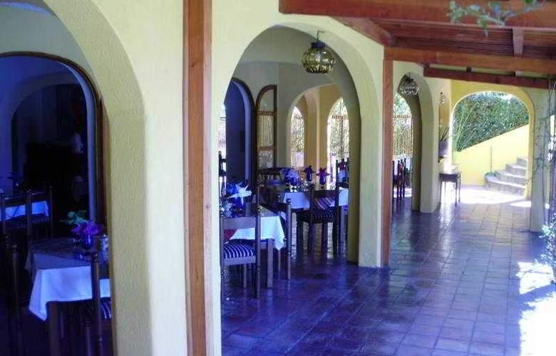 Villa Santa Catarina - Restaurant - 5