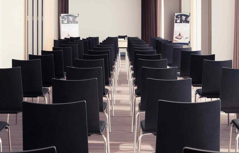 Mercure Brussels Airport - Conference - 42