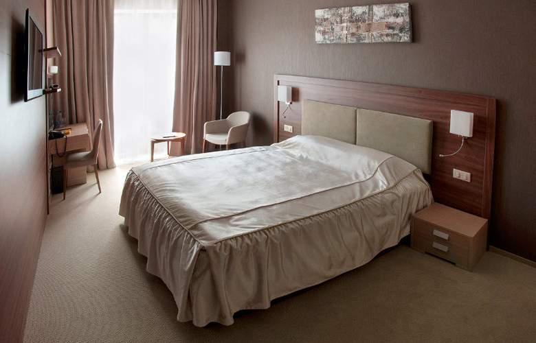 OVIS hotel - Room - 2