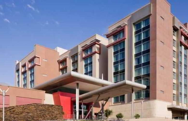 Crowne Plaza Johannesburg - The Rosebank - Hotel - 12