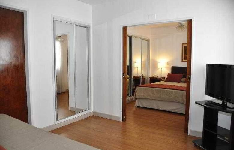 Gran Hotel Buenos Aires - Room - 15