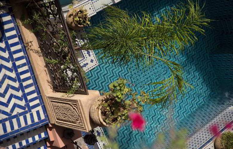 Palais Sebban - Pool - 22