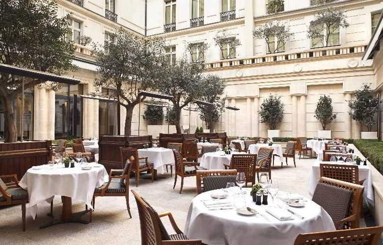 Park Hyatt ParisVendome - Terrace - 4