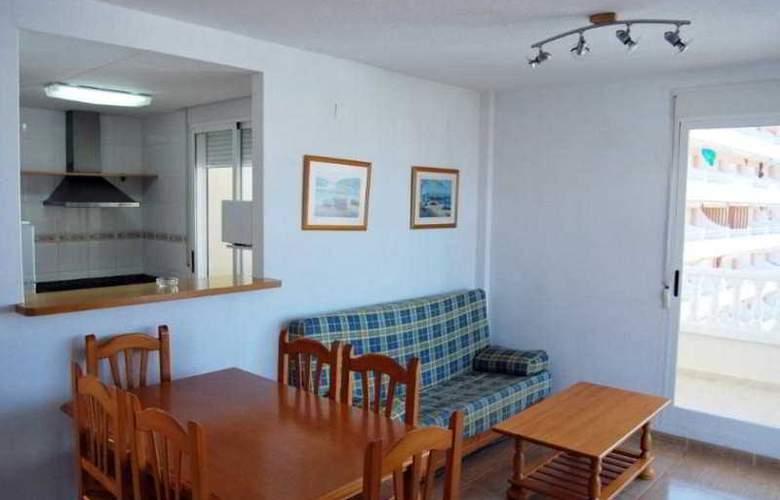 Spa Natura Resort Aptos Playa - Room - 7