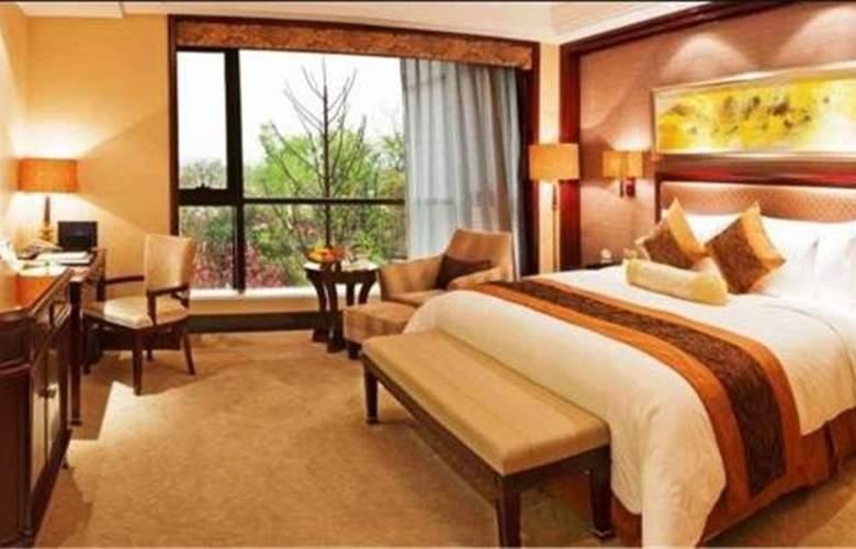 Fudu Qingfeng Garden - Room - 10