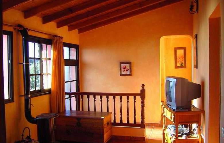Casas Rurales Herreñas - Room - 4