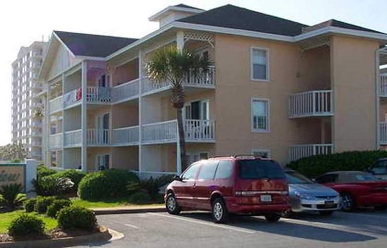ResortQuest Rentals at Gulfview Condominiums - Hotel - 0
