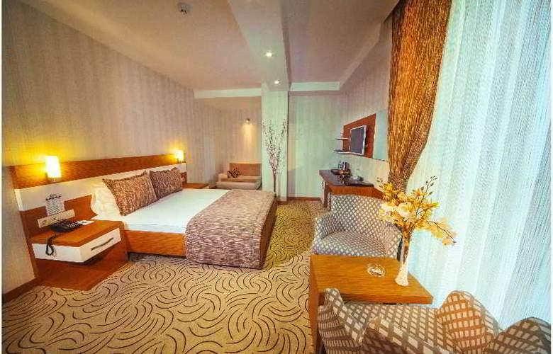 Dies Hotel - Room - 5