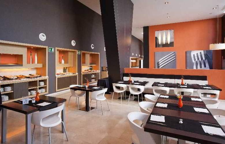 Ilunion Aqua 3 - Restaurant - 6