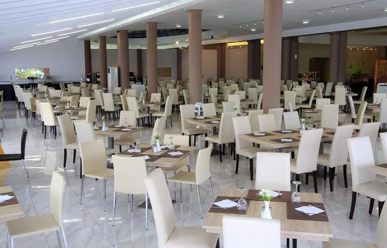 Labranda Sandy Beach Resort - Restaurant - 4