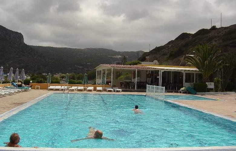Kontessa Apartments - Pool - 4