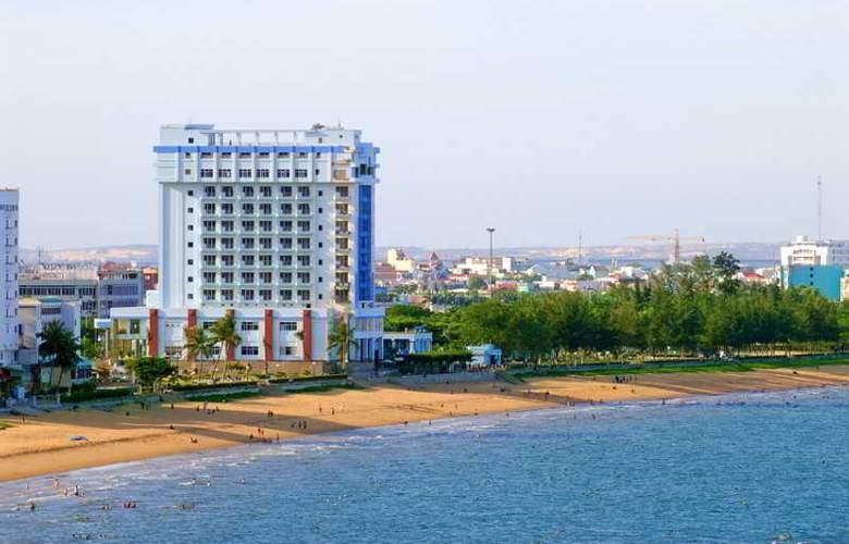 Seagull - Hotel - 0