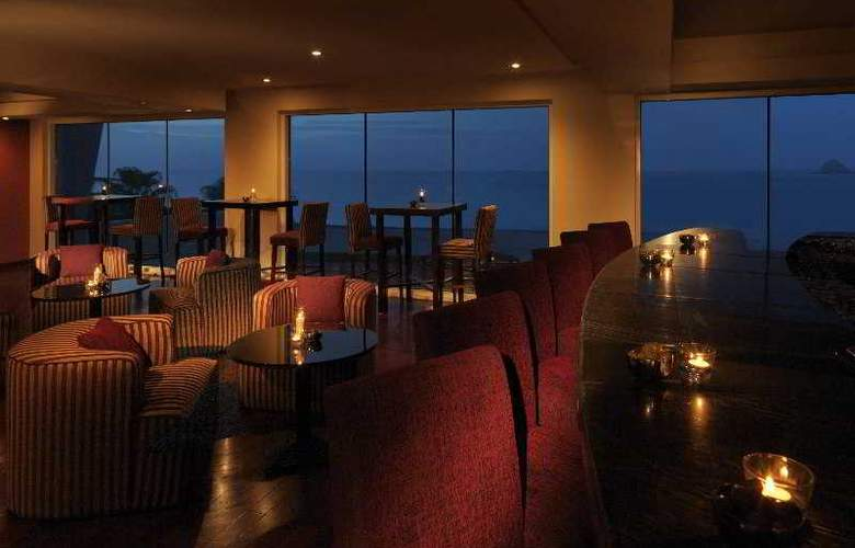 The Radisson Blu Resort Fujairah - Bar - 16