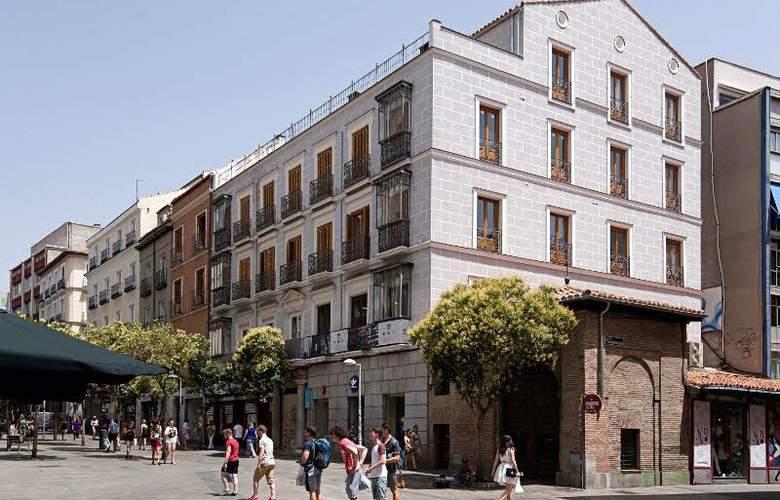 B&B Fuencarral 46 - Hotel - 0