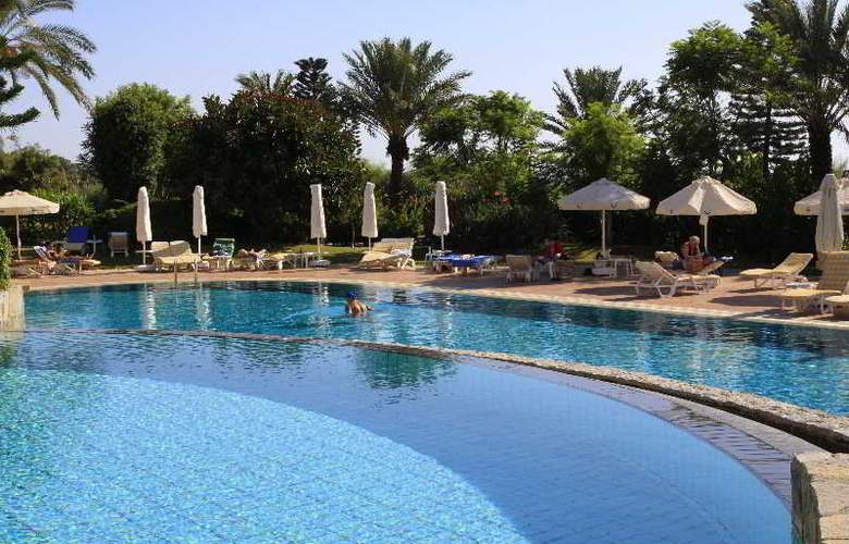 Suntopia Hotels Pegasos Resort - Pool - 5
