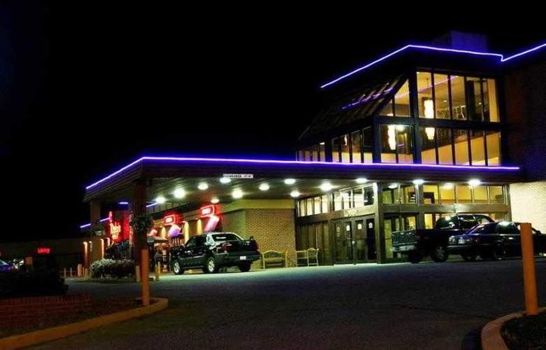Best Western Seven Oaks Inn - Hotel - 30
