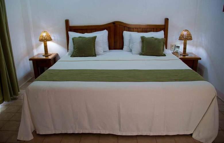Best Western Posada Chahué - Hotel - 108