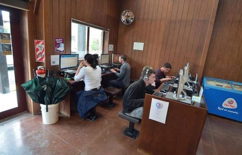 Rainforest Retreat - Services - 4