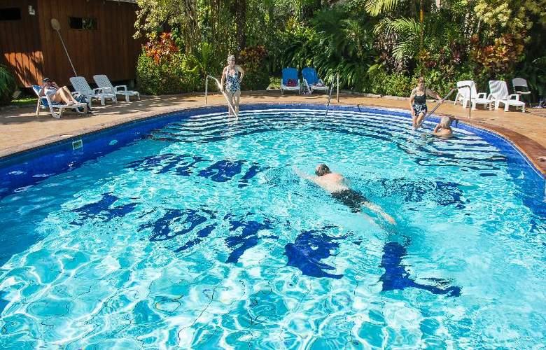 Arenal Paraiso Resort & Spa - Pool - 46