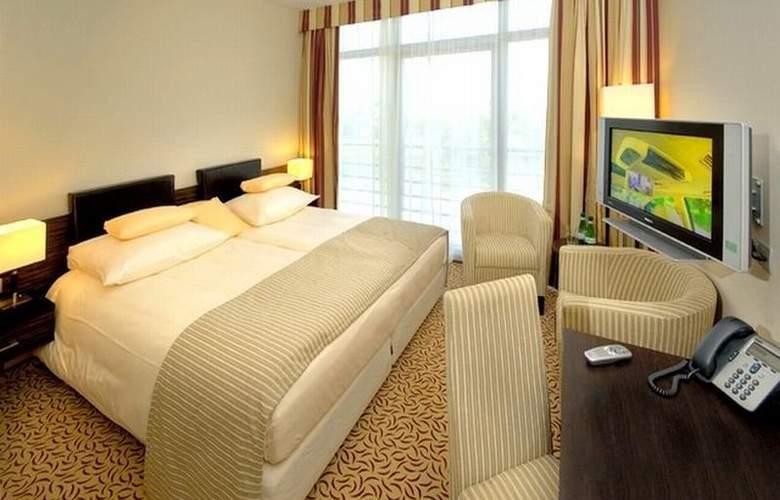 Qubus Hotel Krakow - Room - 10