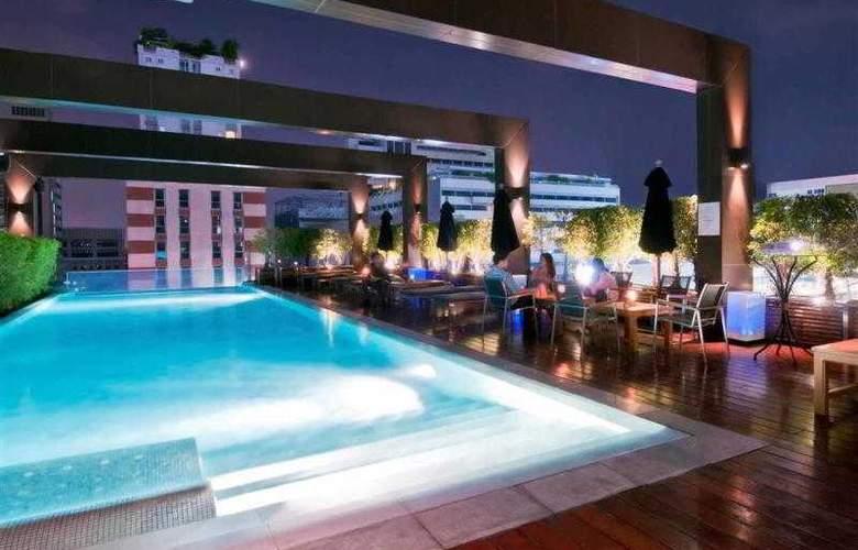 VIE Hotel Bangkok - MGallery Collection - Hotel - 62
