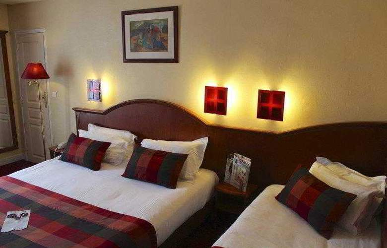 Best Western Empire Elysees - Hotel - 15