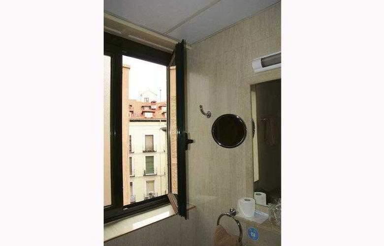 Best Western Hotel Los Condes - Hotel - 44