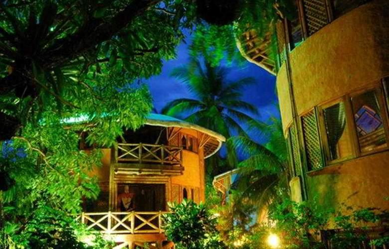 Timarai Bambu Resort - General - 3