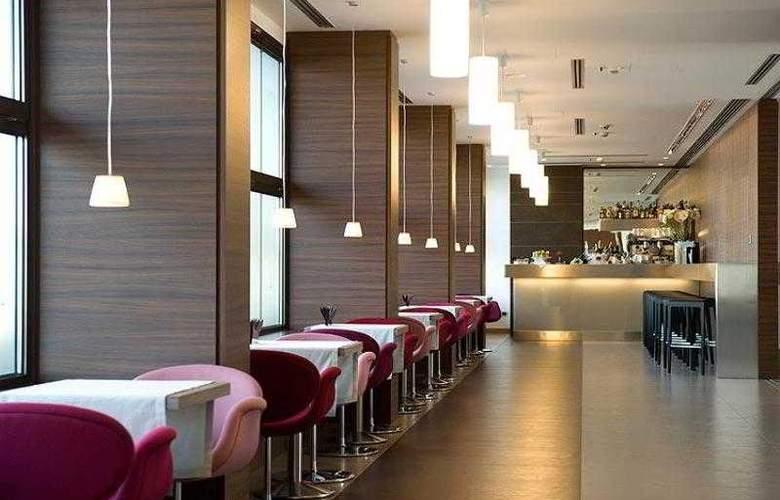 Best Western Premier Hotel Monza e Brianza Palace - Hotel - 73