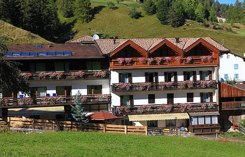 Miramonti - Hotel - 0