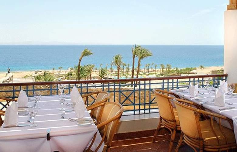 Ecotel Dahab Resort - Restaurant - 23