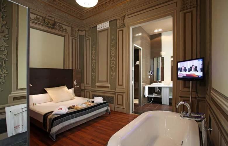 Petit Palace Boqueria Garden - Room - 2