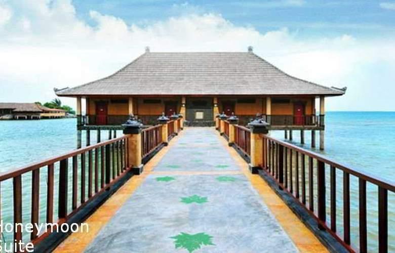 Bintan Agro Beach Resort & Spa - General - 1