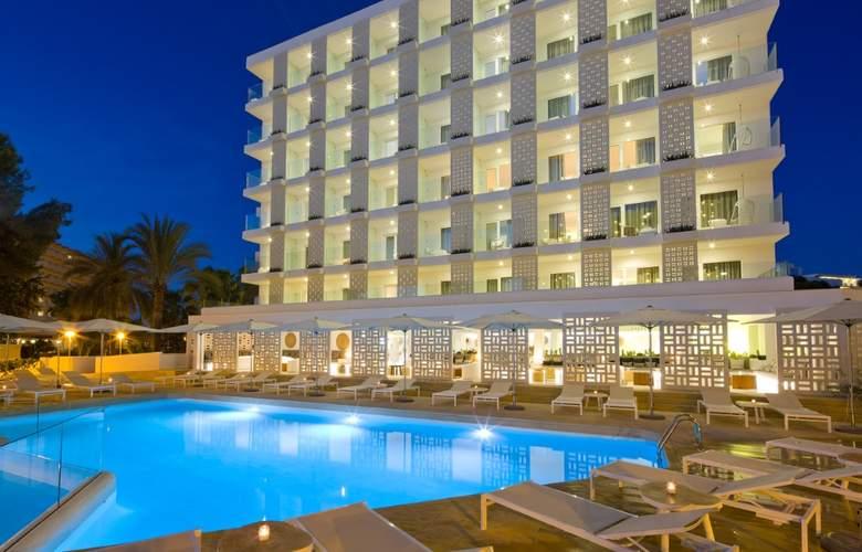 HM Balanguera Beach - Hotel - 8