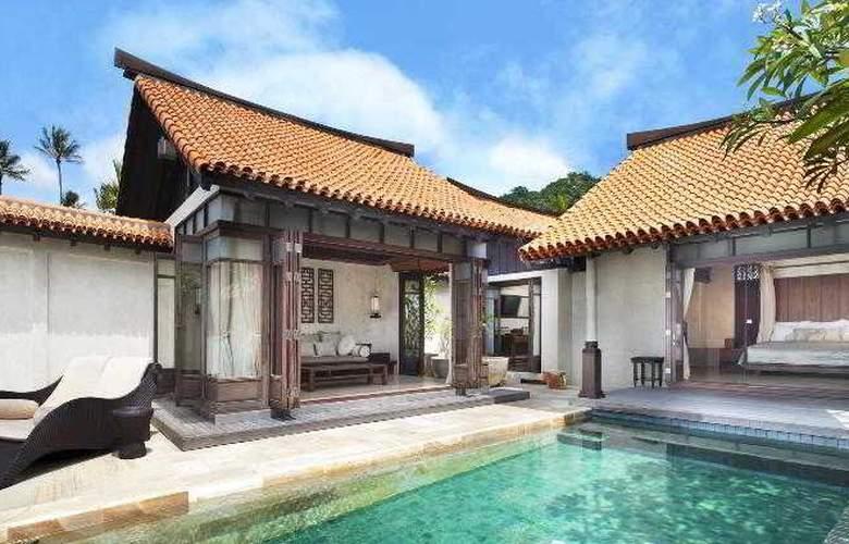 Le Meridien Koh Samui Resort & Spa(f.Gurich Samui) - Pool - 37