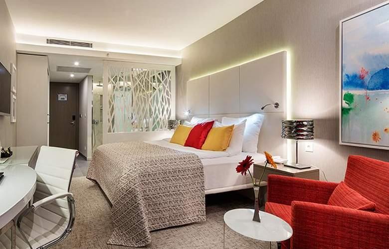 The Sense De Luxe - Room - 22
