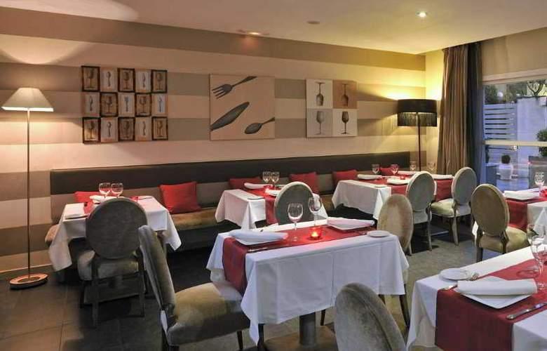 Globales Acis & Galatea Hotel - Restaurant - 7
