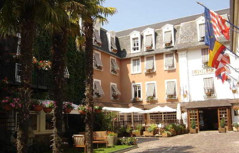 Le Lion d'Or - Bayeux - Hotel - 9